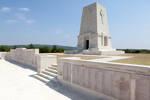 Lone Pine Memorial to the Missing, Gallipoli, Turkey.