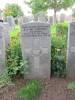 Ayr cemetery, Ayr, Scotland