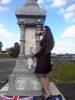 Respect for my Family name Baker. My Father WWII; Grandfather WWI (uncle William`s brother) all previously farmers in the area. I place a wreath and my ANZAc poem `Valour` on the memorial after ANZAc day. We will remember them forever