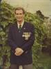 Claude Harding (Junior).  Photo taken c1970.
