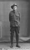 'Jack' Chisholm was born in Whangarei, NZ, and found work sawmilling in West Australia.  Joined the Australian Army when he heard about the fight at Gallipoli. His family, of Scottish origin, lived at Kaurihohore, near Whangarei.