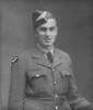 David Leslie Drury un uniform WWII