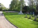 Graves of air crews