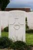 Romeries Communal Cemetery Extension Romeries, Departement du Nord, Nord-Pas-de-Calais, France  Grave ref.VI. C. 9.
