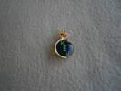 KEV pin belonging to Claude Harding (Junior)