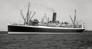 Ivan left Wellington NZ 13 June 1915 aboard HMNZT 24 Maunganui, bound for Suez, Egypt, arriving July 24th. 1915.