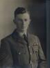 Photo of Glynn Jones c1941.  Original photo held by neice Krishna Buckman.