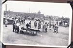 Life at POW camp