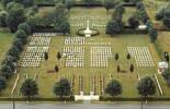 Choley War Cemetery France.