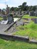 Grave of William Craigie BUTCHART Waikaraka Cemetery, Auckland, New Zealand Photographed 19 October 2013