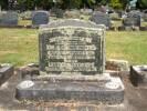 CH Brown. Pukekohe Cemetery