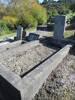 Grave of Henry Lloyd DEEMING Photographed 14 April 2012, Hillsborough Cemetery , Hillsborough, Auckland, New Zealand