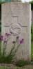 Hamahona Mitchell's Gravestone.