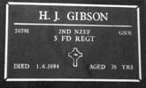 Mangonui Cemetery, Northland, New Zealand