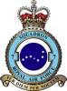7 Squadron RAF Badge.