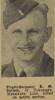 Flight Sergeant E M Corlett - of Tokomaru, Manawatu.