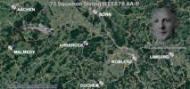 Sgt. James Sutherland Grant - PoW No: 43260 Camp: Stalag Kopernikus