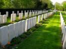 Amsterdam New Westen cemetery