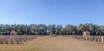 Enfidaville War Cemetery, Tunisia.