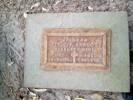Park Island Cemetery,  Napier, Hawkes Bay, Napier