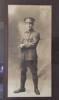Pte Charles Lyons Carter (s/n 23295) in uniform.