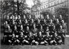 The 2nd NZ Expeditionary Force Rugby Team (The Kiwis)  which toured Britain & Europe 1945/46