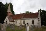 St Nicholas Churchyard, Hampshire, England.  Pte P Tuhoro is buried in this church yard