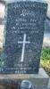 RSA - Great War Veteran, 41731 Pte W.BRYSON, Wellington Regt, died 28 September 1956 aged 67, beloved husband of Helen; N.Z.E.F.