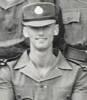 WO2 James Donald (Jim) CARSON - Bandmaster, 1 NZ Regt, Terendak Malaya 1962