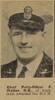 Chief Petty Officer F Walker DSM.