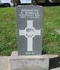 6/3994 Pte F Bonella, Canterbury Rgt. Died 11-6-1919 aged 42