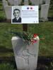 Information panel remembrance 75 anniversary of the Battle of the Scheldt Noorderbegraafplaats Vlissingen https://www.oorlogsjarenvlissingen.nl/wp-content/uploads/2019/05/Ronald-William-Lornie.jpg