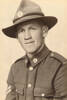 David Edwin (known as Ted) Bradly, probably 1940 at 19 yrs, just after enlisting.