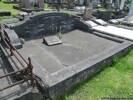 Grave of Ruby Izetta KELLY Waikaraka Cemetery, Auckland, New Zealand Photographed 6 October 2013
