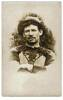 Ted McConnon - Hannah had cropped of Glenhope Railway team photo.