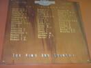 RSA Board in Mangaweka Hall Rangitikei District. Brothers TA and JD Munro