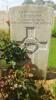 Grave in Caterpillar Valley
