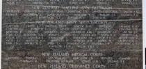 Arthur Ernest Armishaw - Athen Memorial, Greece. Memorial Reference: Face 14.