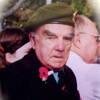 Army reunion, Linton, 2001