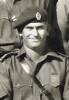 Maj Phil BURTT - Terendak Dec 1967 - Battalion Quartermaster