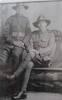 Photograph of Harold Bennett Chalton c.1918