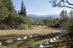 Bourail NZ War Cemetery, New Caledonia.