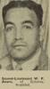 1943 - Second-Lieutenant W. P. Anaru, of Rotorua, wounded