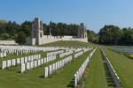 Etaples Military Cemetery, Pas-de-Calais, France.