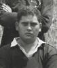 #584865 Tuhoe Francis LAMBERT - Bravo Company Rugby Team, Nee Soon Camp, Singapore 1970