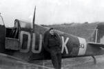 Spitfire BM513