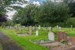 Bidford-on-Avon Burial Ground Warwickshire