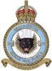 258 Squadron RAF Badge.