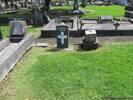 Grave of William Henry WORTH Photographed 13 October 2013,  Waikaraka Cemetery, Auckland, New Zealand