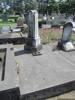 Grave of Frank Newman DIXON Waikaraka Cemetery, Auckland, New Zealand Photographed 6 October 2013